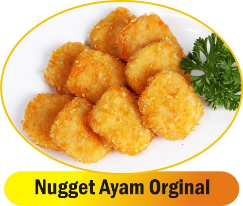 Nugget Ayam Original